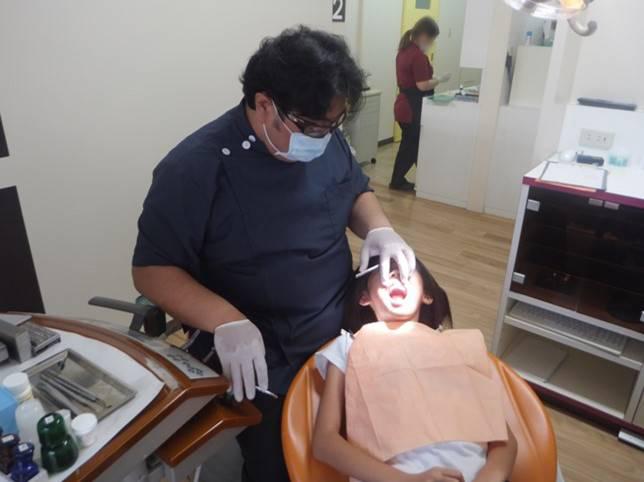 虫歯ゼロへの取り組み